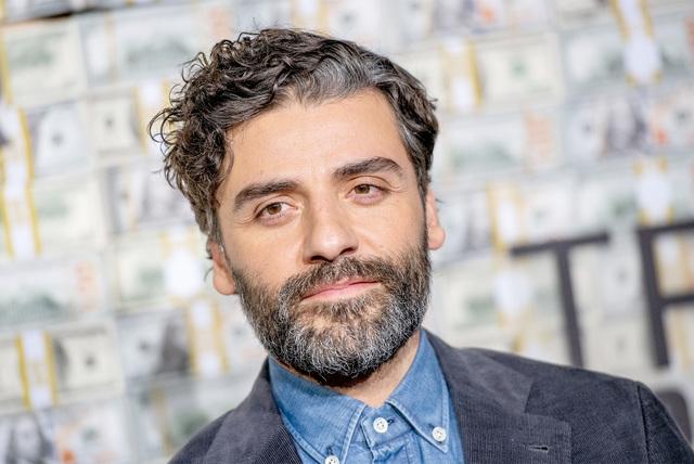 Datos y curiosidades sobre: Oscar Isaac